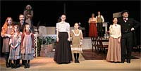 The Miracle Worker: November 2005